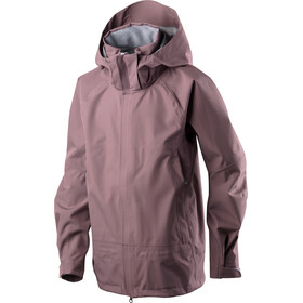 """Houdini Jr Candid Jacket Dusk Purple"""